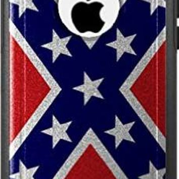 OtterBox Commuter Apple iPhone 5C Case - Rebel Flag OtterBox Case