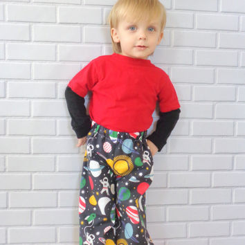 Boys Pants Girls Pants Toddler Baby Pants Boys Clothes Boutique Clothing By Lucky Lizzy's