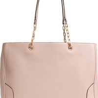 Tory Burch Marsden Pebbled Leather Tote | Nordstrom