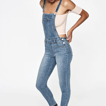 PacSun Overalls at PacSun.com