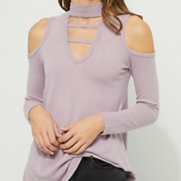 Shop Tops Cold Shoulder