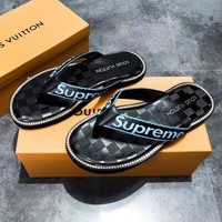 LV Men or Woman Fashion Casual Shoes Flats Shoes