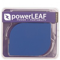 Flight 001 – Where Travel Begins.  Power Leaf Battery Blue - New Arrivals - All Products