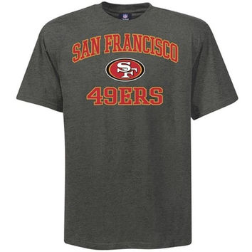 "49ers ""Heart and Soul"" Shirt"