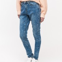 Cheap Monday / Dropped in Tobi Blue