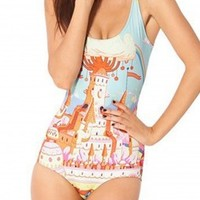 Adventure Time Swimsuit, Adventure Time Bathing Suit