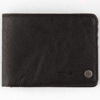 O'neill Local Wallet Black One Size For Men 26124110001