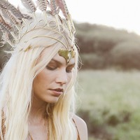 Free People Fire Of Fires Crown