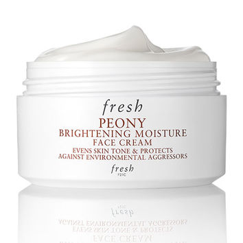 Fresh Peony Brightening Moisture Face Cream