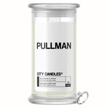 Pullman City Jewelry Candle®