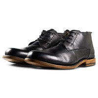 Lee Chukka Boot Black