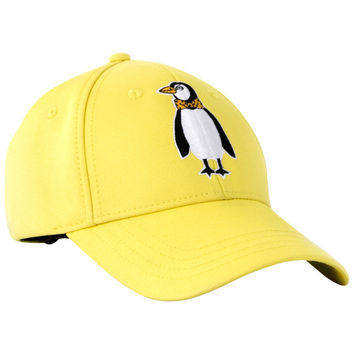 Mini Rodini Penguin Cap