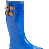 "Women's Chooka 'Top Solid' Rain Boot, 1"" heel"