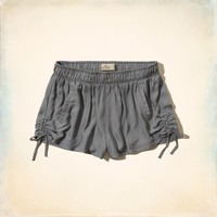 Hollister Drapey Shorts