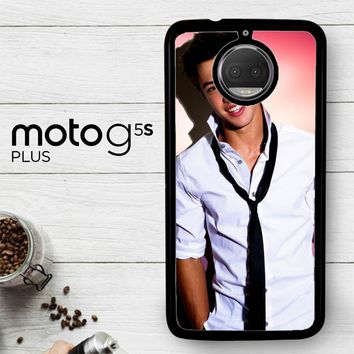 Cameron Dallas D0275  Motorola Moto G5S Plus Case