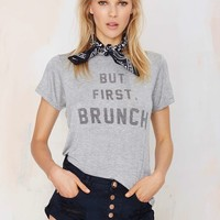 Daydreamer Brunch Forever Tee