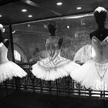 Paris Photography, Opera House Vintage Ballerina Tutus, Paris Black and White Ballet Art Photos, Paris Opera Ballerinas, Paris Ballet Art