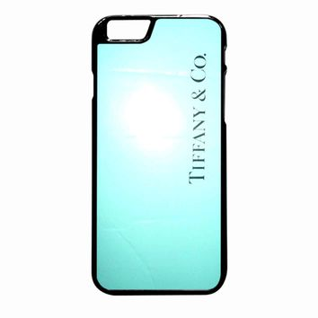 Tiffany And Co 2 iPhone 6 Plus case