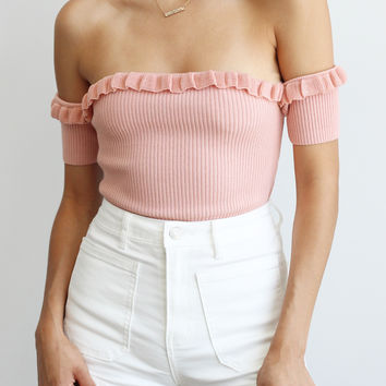 Becca Tube Top - More Colors