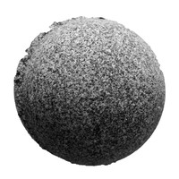 Moon Rock Bath Bomb
