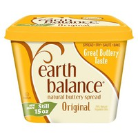 Earth Balance Natural Buttery Spread 15 oz
