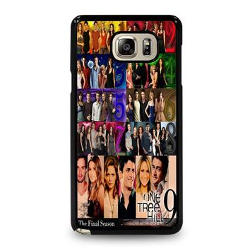 ONE TREE HILL Samsung Galaxy Note 5 Case Cover