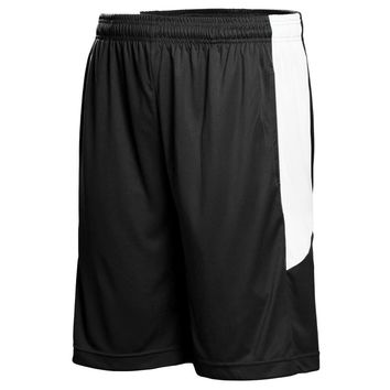 Men's Sports Performance Short with Pockets