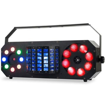 ADJ Products Boom Box FX2 LED Lighting