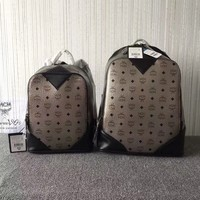 MCM backpack bag ECS020852