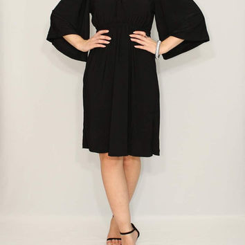 Day Dress Little black dress Kimono Dress Short dress
