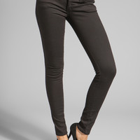 Frankie B. Jeans My BFF Legging in Black from REVOLVEclothing.com