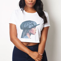 "Bad Beyhavior ""Poetic Justice"" T-Shirt – rebdolls"