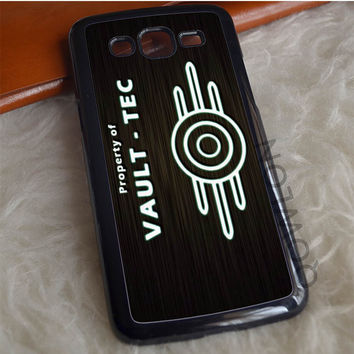 Vault Tec Samsung Galaxy Grand 2 Case