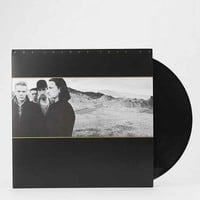 U2 - The Joshua Tree 2xLP- Assorted One