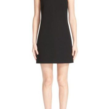DCCKHB3 Helmut Lang | Double Strap Dress