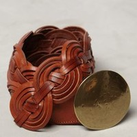 Madrone Belt by Anthropologie Cedar