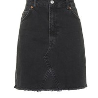 TALL Highwaisted Skirt | Topshop