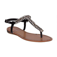 Abbey Sandal