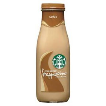 Starbucks Frappuccino Chilled Coffee Drink 13.7 oz