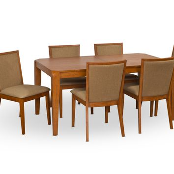 Clifton Dining Table Cherry