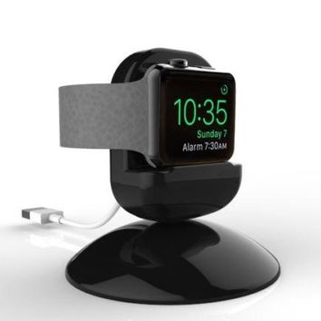 Charging Accessories Dock Stand Bracket iPhone Holder For iWatch Apple Watch