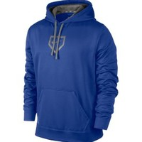 Nike Men's Baseball KO Hoodie - Dick's Sporting Goods