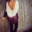Back in Town Blouse
