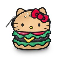 Loungefly x Hello Kitty Hamburger Coin Bag - View All - Whats New