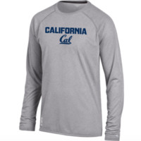 Champion California Long Sleeve Vapor Tee