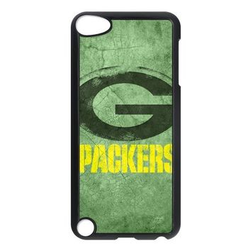 NFL Football Team Green Bay Packers IPod Touch 5/5G/5th Generation Case