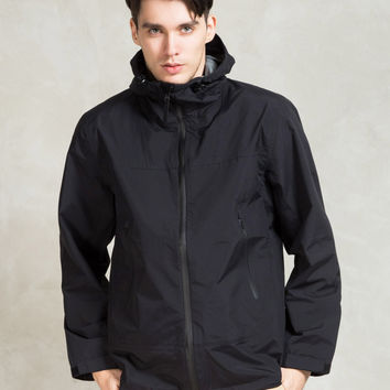 SATURDAYS SURF NYC Black Ridge Jacket | HBX.