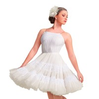 Innocent Beauty | Ballet & Contemporary | Curtain Call Costumes® | Catalogs