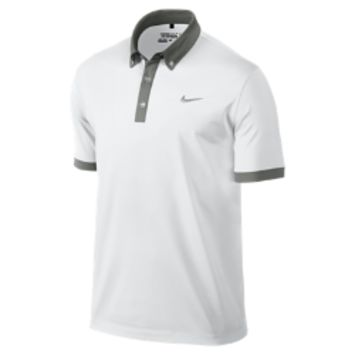 Nike Ultra 2.0 Men's Golf Polo Shirt Size XXL (White)