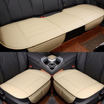 Seat Cushion Car Seat Cover For All Sedans